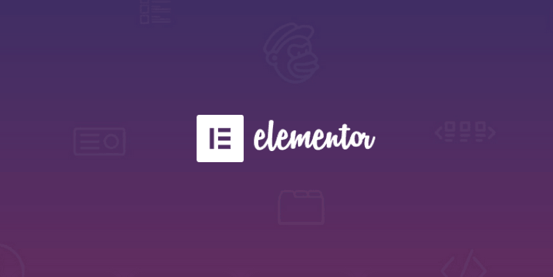 Elementor WordPress Plugin