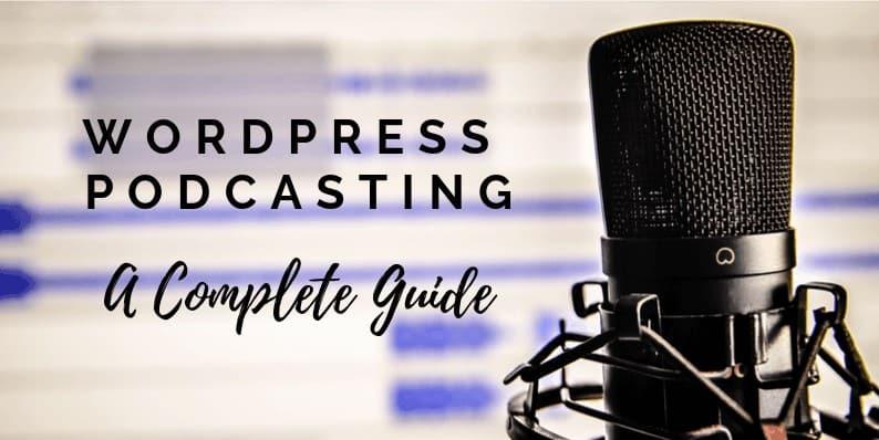 WordPress Podcasting