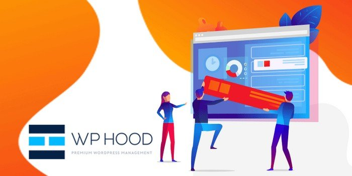 WIN 3-Months WordPress Website Maintenance - WP Hood look after your WordPress website to ensure that it is always up and running.
