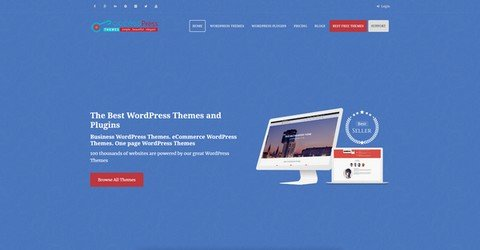 AccessPress Themes WordPress Themes