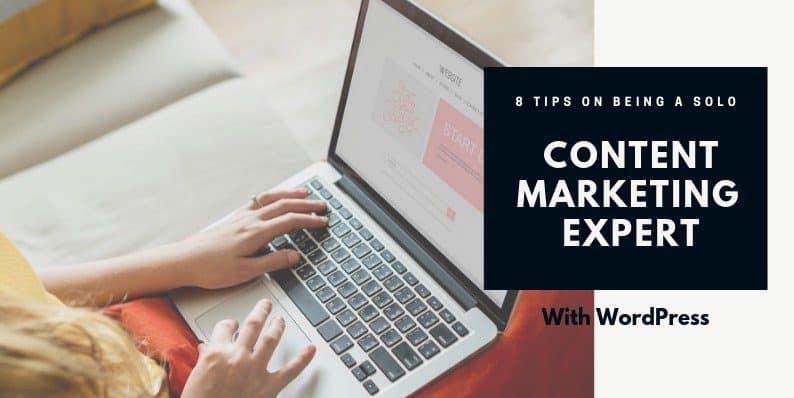 Content Marketing Expert
