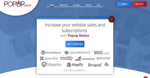 Popup Maker WordPress Plugin