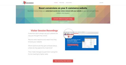 HumCommerce WordPress Plugin