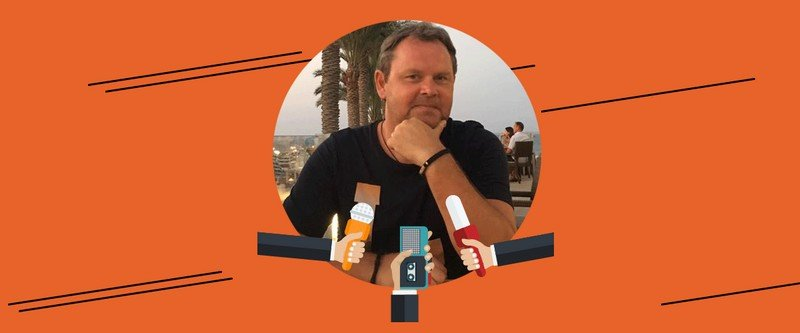 Peter, the founder of WP Newsify is a well-known personality in the WordPress community.