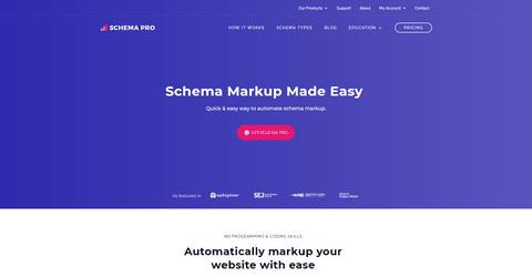 Schema Pro WordPress Plugin