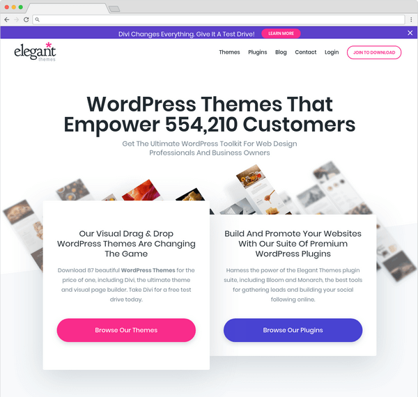 20 Great WordPress Premium Theme Providers of 2019