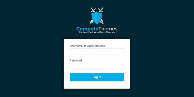 Customize Your WordPress Login Screen