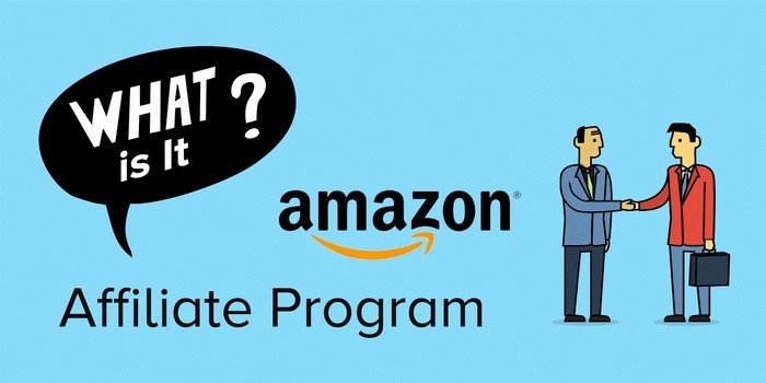 The Amazon affiliate program, is one of the oldest online affiliate programs in the world.