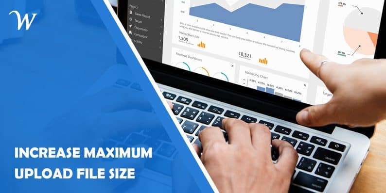 Increase Maximum Upload File Size With a Single Click with the Right Plugin