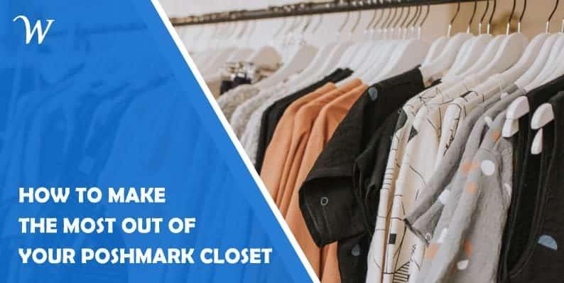 Poshmark Closet