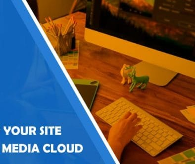 Speed Up Website with Media Cloud