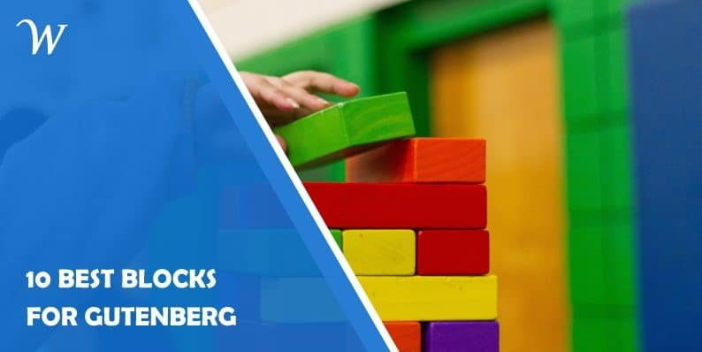 10 Best Blocks for Gutenberg