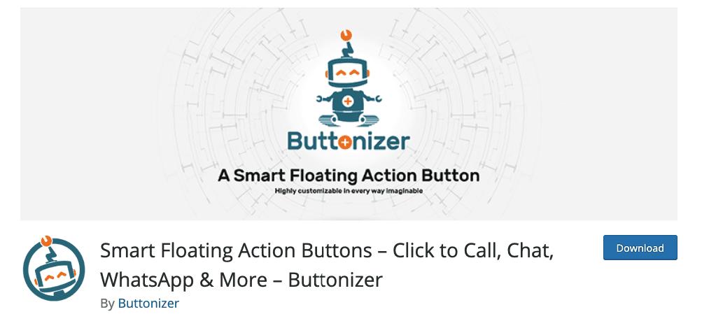 Buttonizer Banner