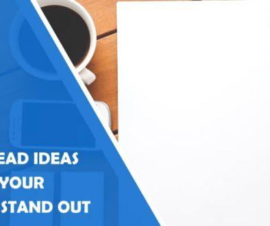 Letterhead Ideas Featured