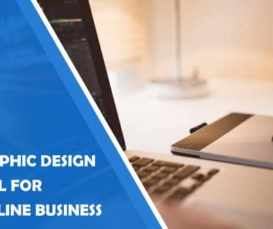 Graphic Design is Crucial for Your Online Business