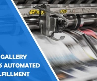NextGEN Automated Print Fulfillment