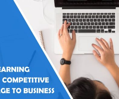 custom eLearning competitive advantage