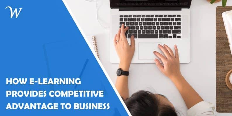 custom eLearning competitive advantage