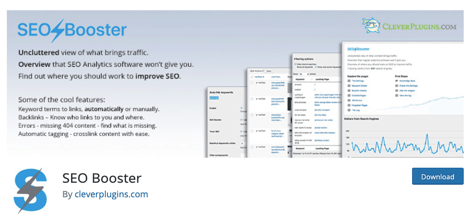 SEO Booster Plugin