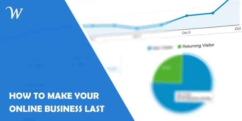 Make Online Business Last