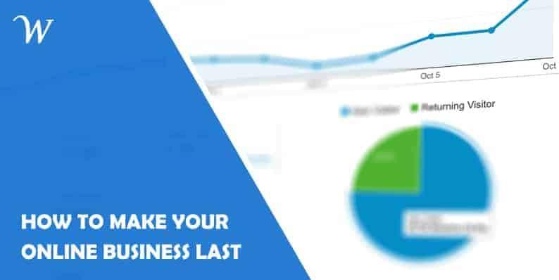 Make Online Business Last