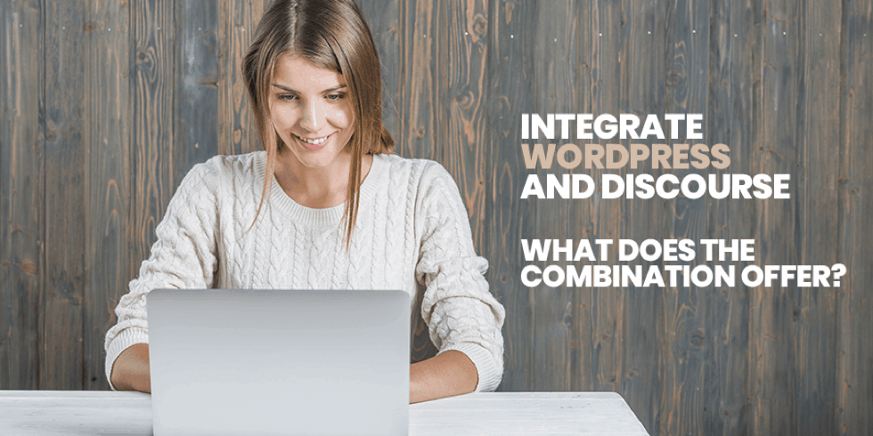 Integrate WordPress and Discourse
