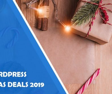 Best WordPress Christmas Deals and New Year Discounts 2019