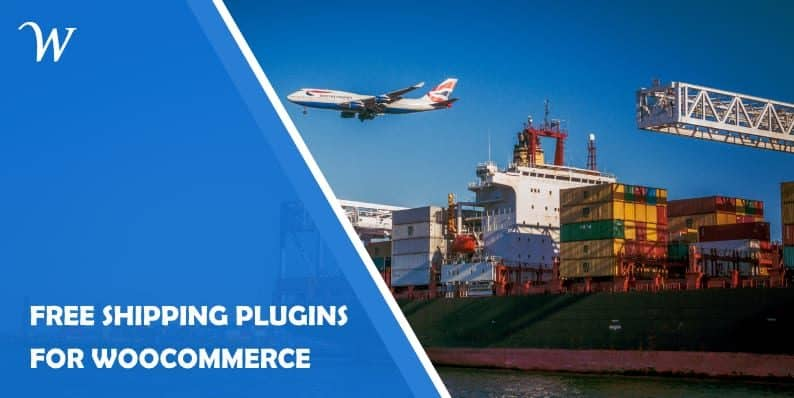 free Shipping plugins WooCommerce
