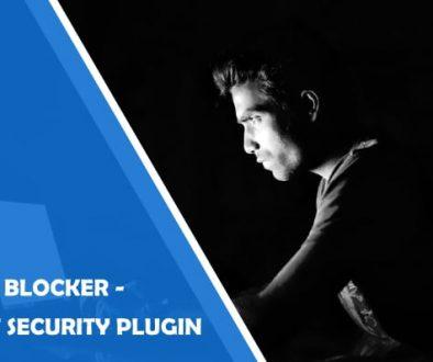 IP Threat Blocker