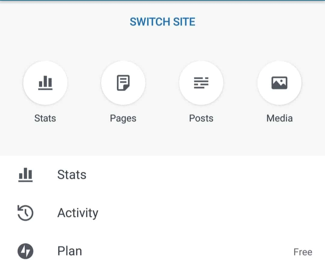 Switch Site
