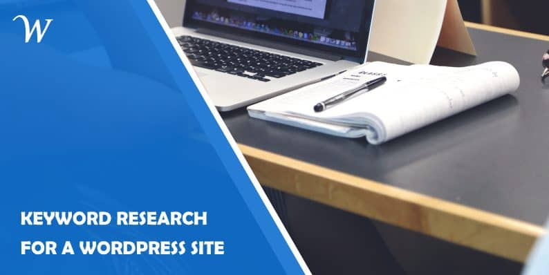 Keyword Research For WordPress Site
