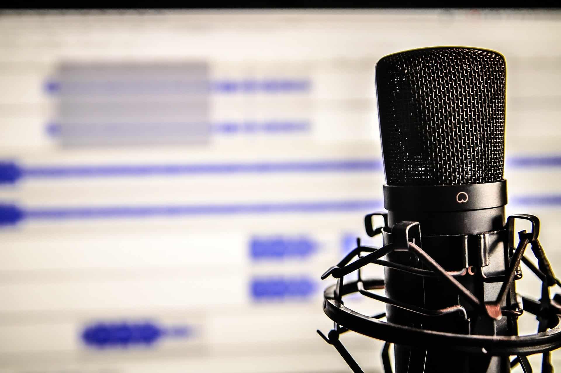 Audio Alternative