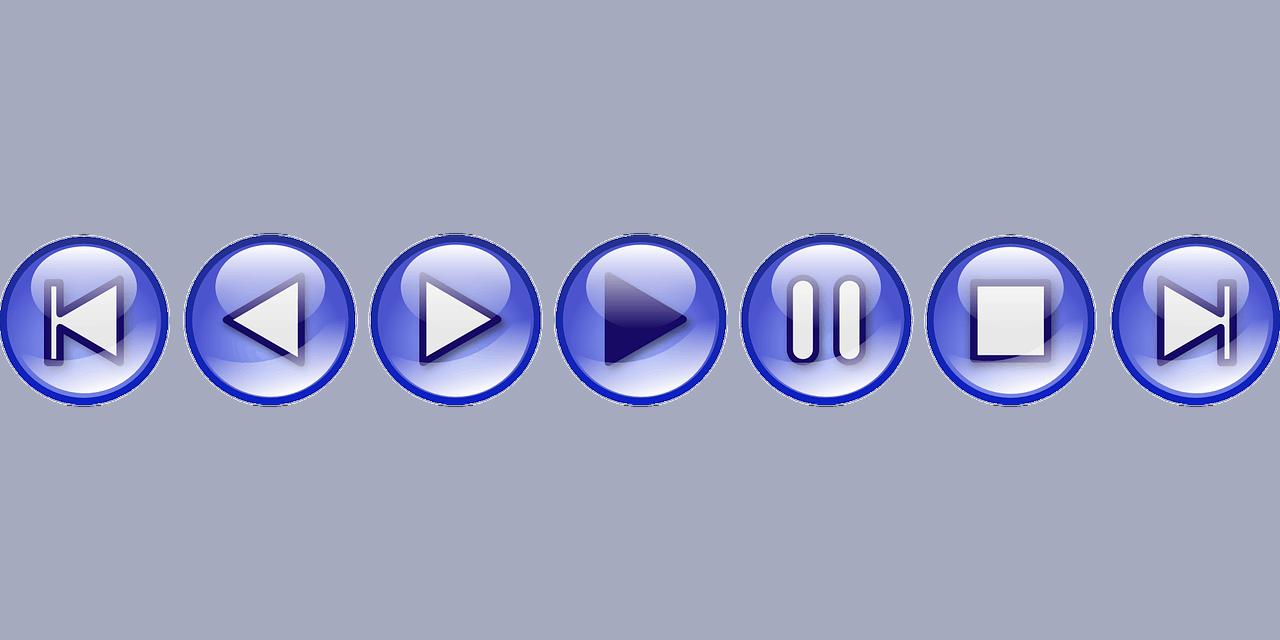 multimedia controls