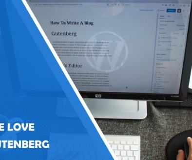 Things We Love About Gutenberg