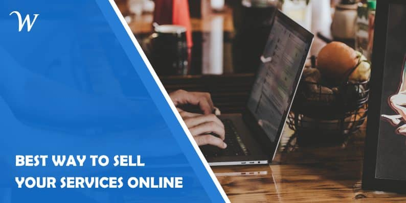Best Way to Sell Your Service Online