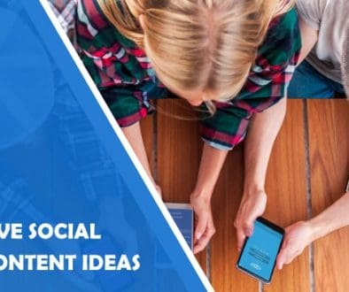 9 Creative Social Media Ideas