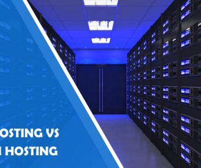 Cheap Hosting VS Premium Hosting