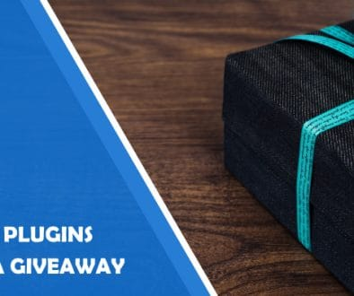 The best plugins to run a giveaway