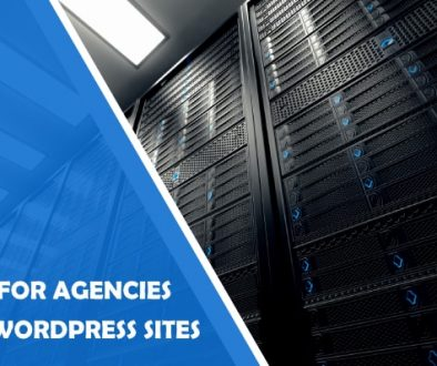 Agencies Host WP Sites