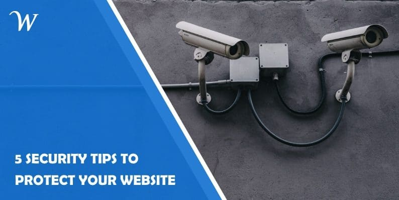 Tips to Protect Your Site