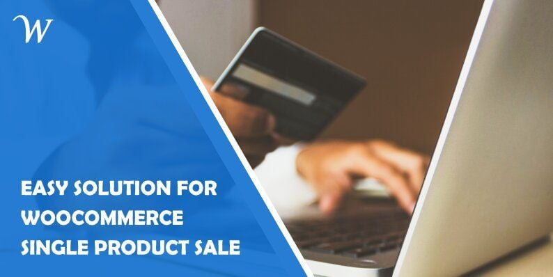 Easy Solution for Woocommerce Single Product Sale