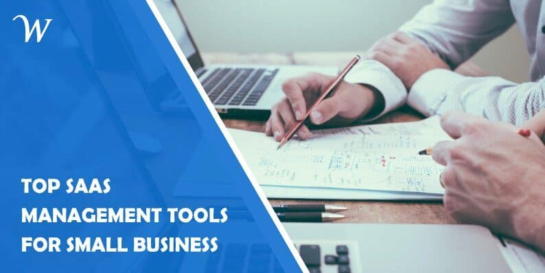 Top Saas Management Tools for Small Business