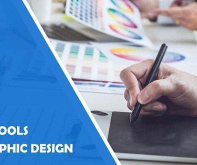 9 Tools for Graphic Design