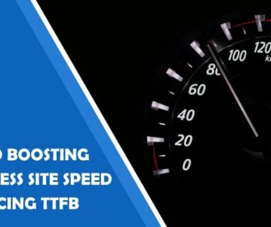 Guide to Boosting WordPress Site Speed by Reducing TTFB
