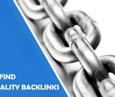 How to Find High-quality Backlinks