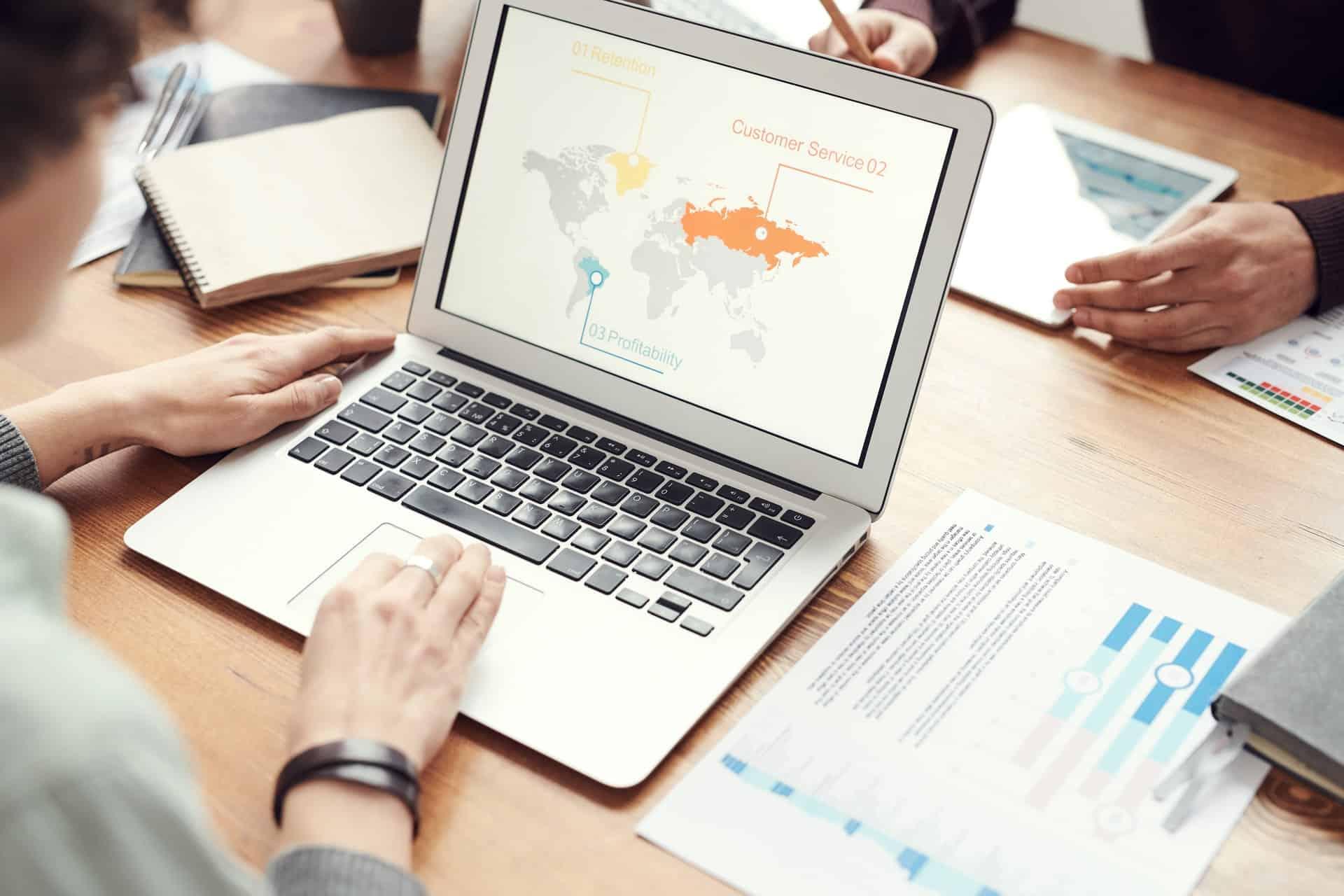 Regional data report