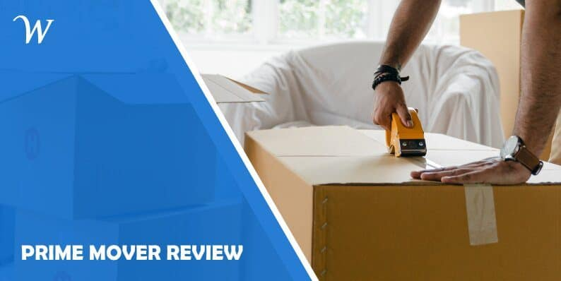 Prime Mover Review