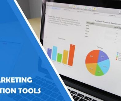 Top 5 Marketing Automation Tools
