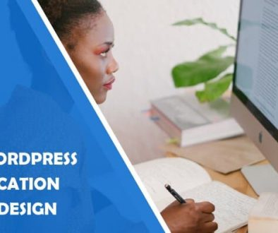 Using Wordpress for Education Website Design