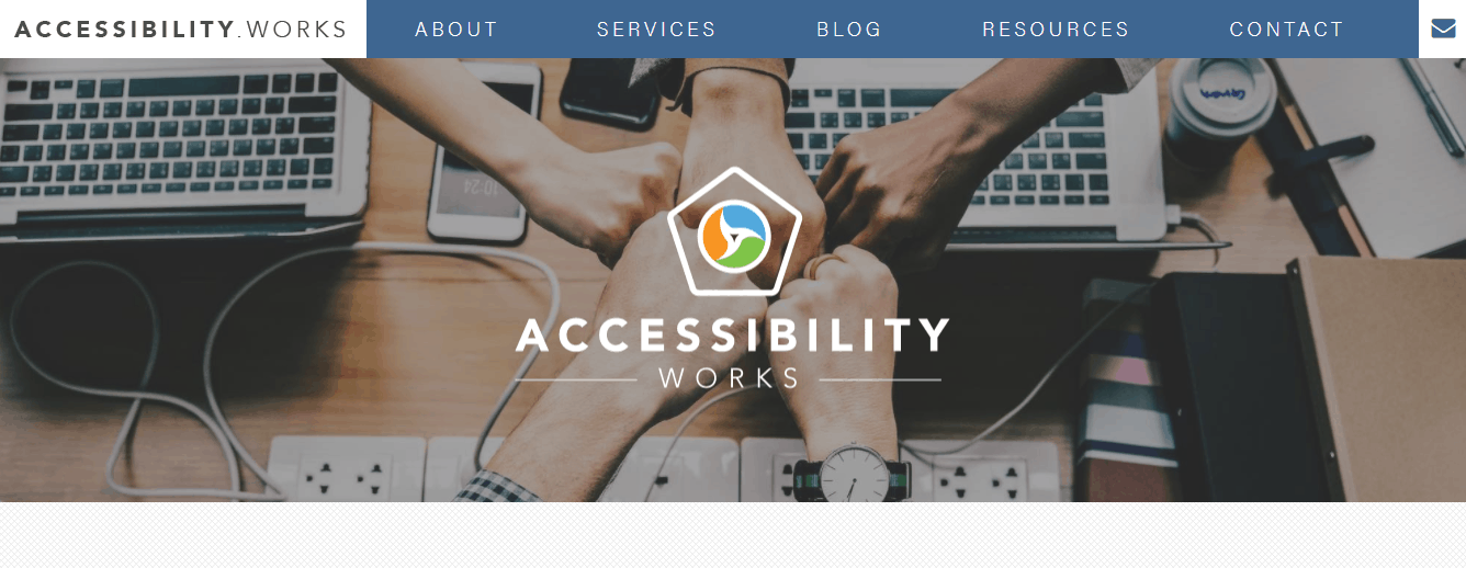 Accessibility.works